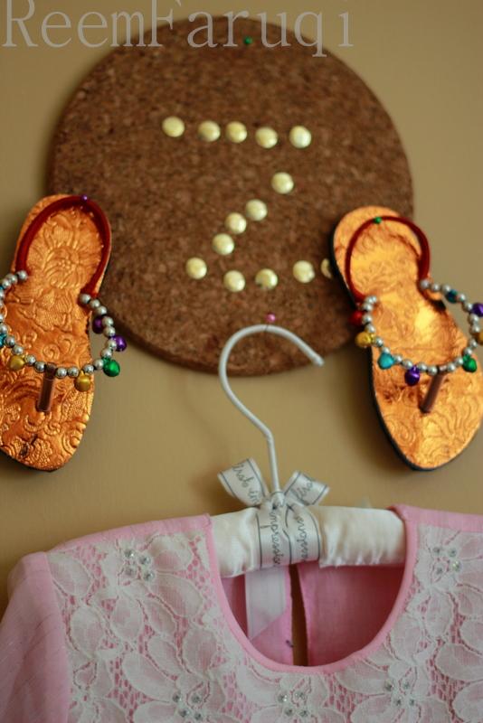 Z's Nursery - Pakistani Style (3/6)