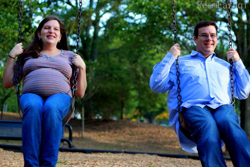Katie & Jason's Maternity Shoot (6/6)