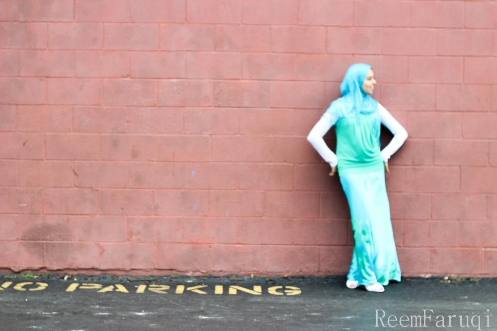 Salma's Photoshoot (1/6)