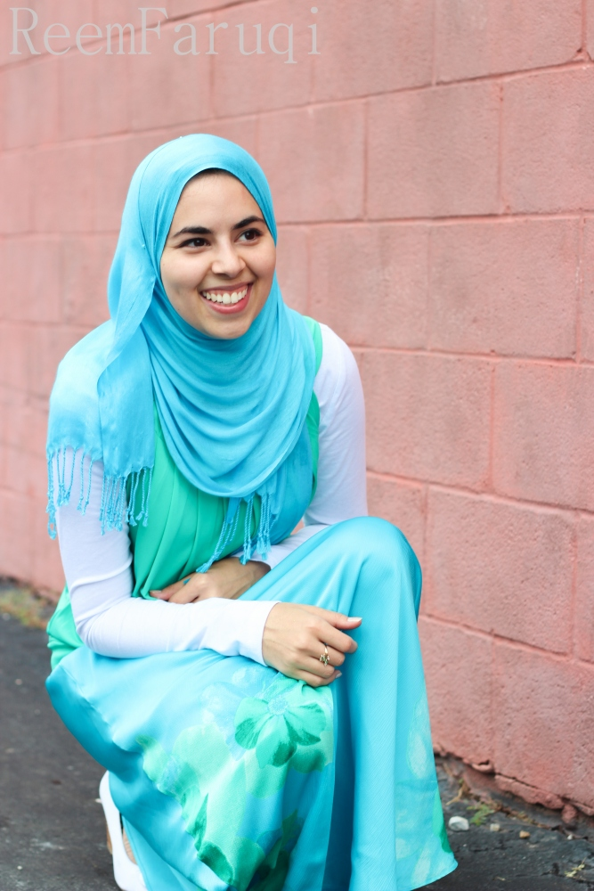 Salma's Photoshoot (3/6)